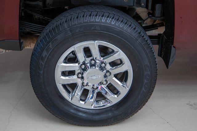 2016 Chevrolet Silverado 3500HD High Country SRW 4x4 in Addison, Texas 75001