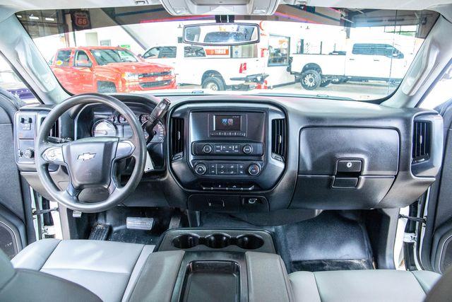 2016 Chevrolet Silverado 3500HD Work Truck DRW in Addison, Texas 75001