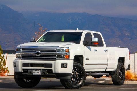 2016 Chevrolet Silverado 3500HD High Country 4x4 in , Utah