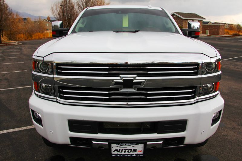 2016 Chevrolet Silverado 3500HD High Country 4x4  city Utah  Autos Inc  in , Utah