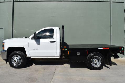 2016 Chevrolet Silverado 3500HD Work Truck   Arlington, TX   Lone Star Auto Brokers, LLC in Arlington, TX