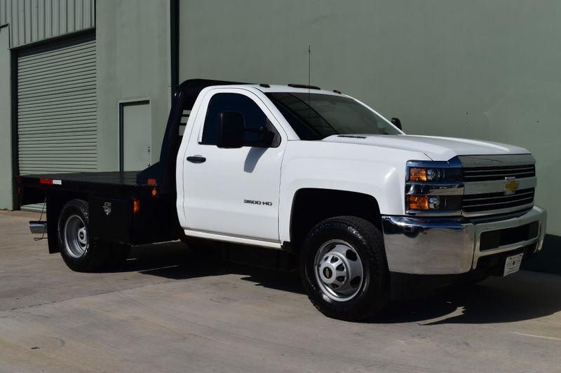 2016 Chevrolet Silverado 3500HD Work Truck   Arlington, TX   Lone Star Auto Brokers, LLC