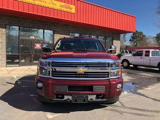 2016 Chevrolet Silverado 3500HD High Country  city NC  Little Rock Auto Sales Inc  in Charlotte, NC