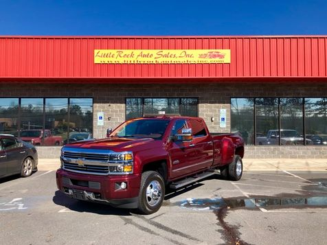 2016 Chevrolet Silverado 3500HD High Country in Charlotte, NC