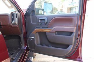 2016 Chevrolet Silverado 3500HD High Country 4x4 Duramax Conway, Arkansas 21