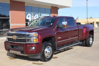 2016 Chevrolet Silverado 3500HD High Country 4x4 Duramax Conway, Arkansas 2