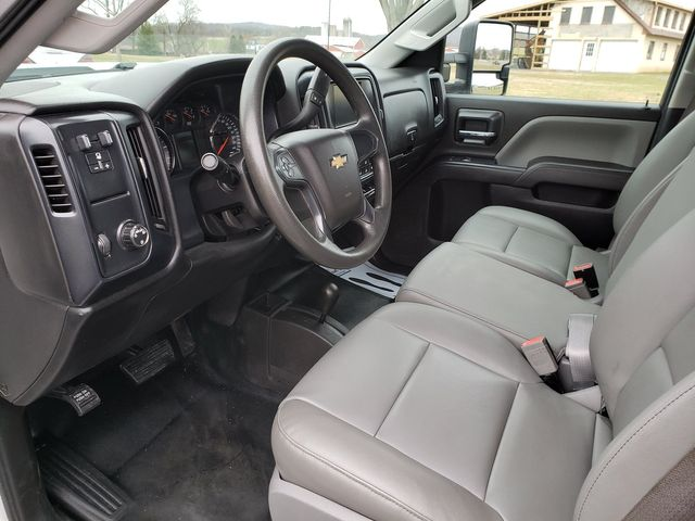 2016 Chevrolet Silverado 3500HD Work Truck in Ephrata, PA 17522