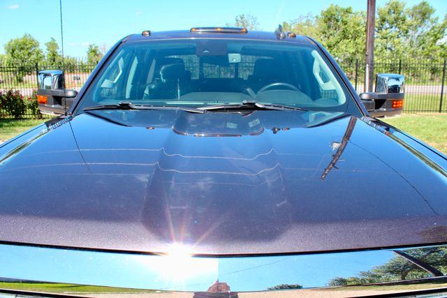 2016 Chevrolet Silverado 3500HD LTZ Crew Cab 4x4 6.6L Duramax Diesel Allison Auto Sealy, Texas 14