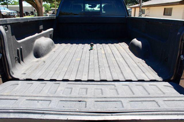 2016 Chevrolet Silverado 3500HD LTZ Crew Cab 4x4 6.6L Duramax Diesel Allison Auto Sealy, Texas 16