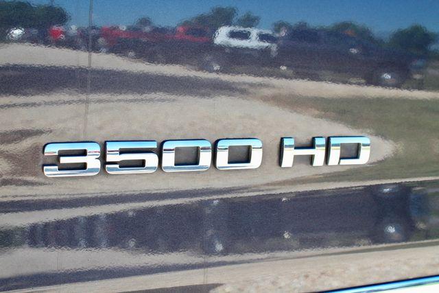 2016 Chevrolet Silverado 3500HD LTZ Crew Cab 4x4 6.6L Duramax Diesel Allison Auto Sealy, Texas 23