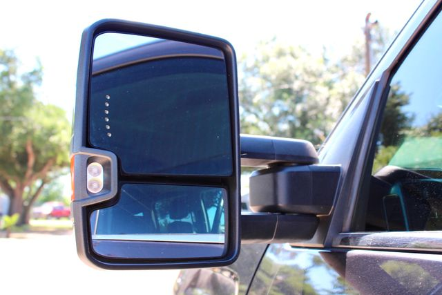2016 Chevrolet Silverado 3500HD LTZ Crew Cab 4x4 6.6L Duramax Diesel Allison Auto Sealy, Texas 25
