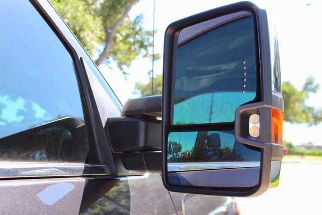 2016 Chevrolet Silverado 3500HD LTZ Crew Cab 4x4 6.6L Duramax Diesel Allison Auto Sealy, Texas 26
