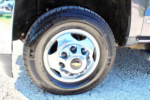 2016 Chevrolet Silverado 3500HD LTZ Crew Cab 4x4 6.6L Duramax Diesel Allison Auto Sealy, Texas 27