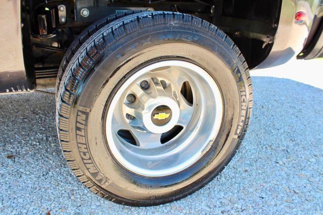 2016 Chevrolet Silverado 3500HD LTZ Crew Cab 4x4 6.6L Duramax Diesel Allison Auto Sealy, Texas 29