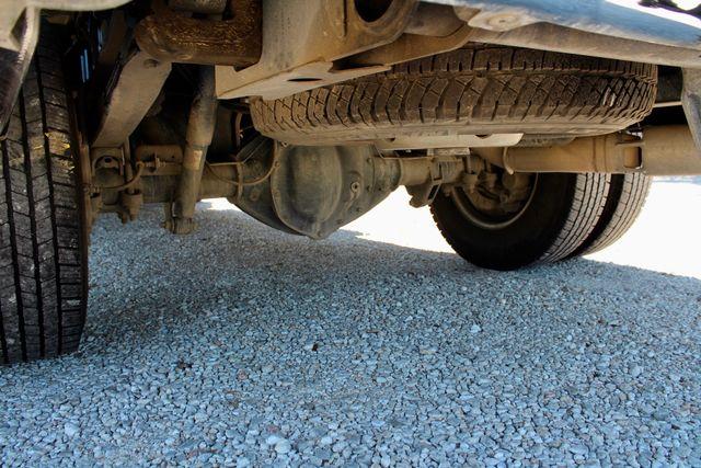 2016 Chevrolet Silverado 3500HD LTZ Crew Cab 4x4 6.6L Duramax Diesel Allison Auto Sealy, Texas 33