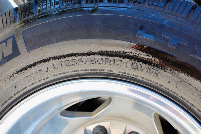 2016 Chevrolet Silverado 3500HD LTZ Crew Cab 4x4 6.6L Duramax Diesel Allison Auto Sealy, Texas 31