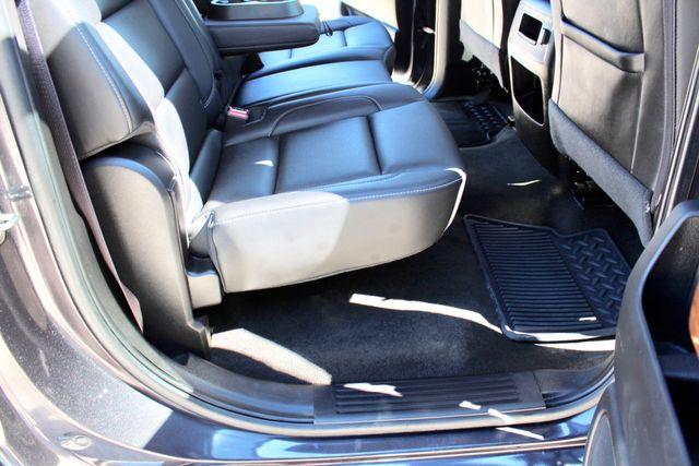 2016 Chevrolet Silverado 3500HD LTZ Crew Cab 4x4 6.6L Duramax Diesel Allison Auto Sealy, Texas 45