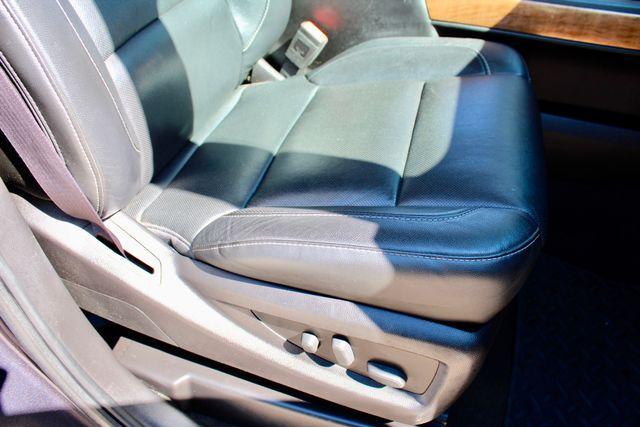 2016 Chevrolet Silverado 3500HD LTZ Crew Cab 4x4 6.6L Duramax Diesel Allison Auto Sealy, Texas 49