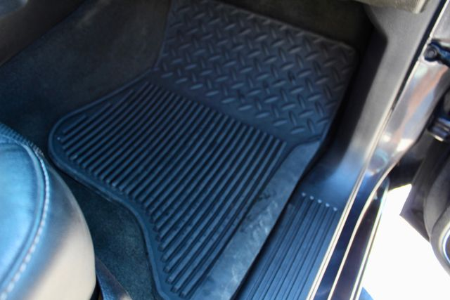 2016 Chevrolet Silverado 3500HD LTZ Crew Cab 4x4 6.6L Duramax Diesel Allison Auto Sealy, Texas 50