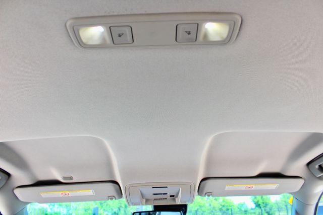 2016 Chevrolet Silverado 3500HD LTZ Crew Cab 4x4 6.6L Duramax Diesel Allison Auto Sealy, Texas 52