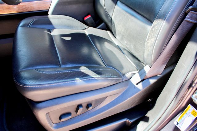 2016 Chevrolet Silverado 3500HD LTZ Crew Cab 4x4 6.6L Duramax Diesel Allison Auto Sealy, Texas 36