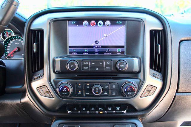 2016 Chevrolet Silverado 3500HD LTZ Crew Cab 4x4 6.6L Duramax Diesel Allison Auto Sealy, Texas 55