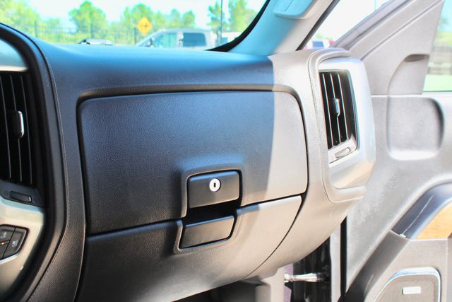 2016 Chevrolet Silverado 3500HD LTZ Crew Cab 4x4 6.6L Duramax Diesel Allison Auto Sealy, Texas 56