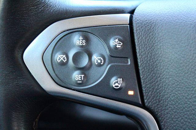 2016 Chevrolet Silverado 3500HD LTZ Crew Cab 4x4 6.6L Duramax Diesel Allison Auto Sealy, Texas 64