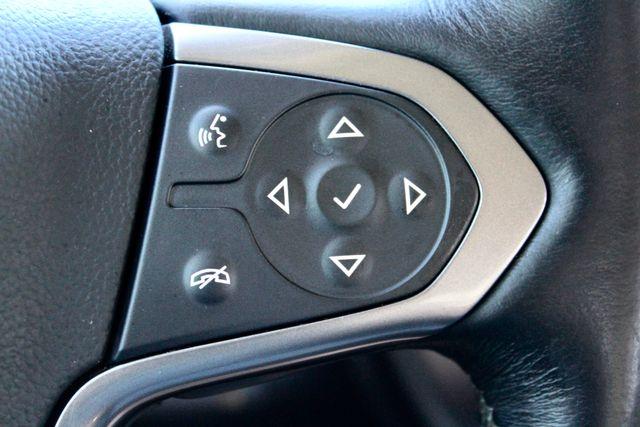 2016 Chevrolet Silverado 3500HD LTZ Crew Cab 4x4 6.6L Duramax Diesel Allison Auto Sealy, Texas 65