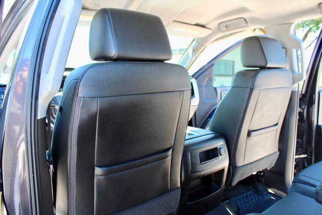 2016 Chevrolet Silverado 3500HD LTZ Crew Cab 4x4 6.6L Duramax Diesel Allison Auto Sealy, Texas 39