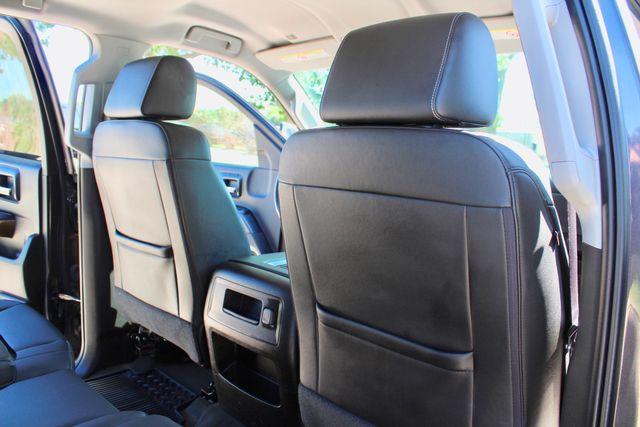2016 Chevrolet Silverado 3500HD LTZ Crew Cab 4x4 6.6L Duramax Diesel Allison Auto Sealy, Texas 43