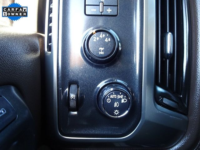 2016 Chevrolet Silverado 3500HD LTZ Madison, NC 22