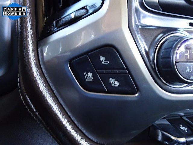 2016 Chevrolet Silverado 3500HD LTZ Madison, NC 24