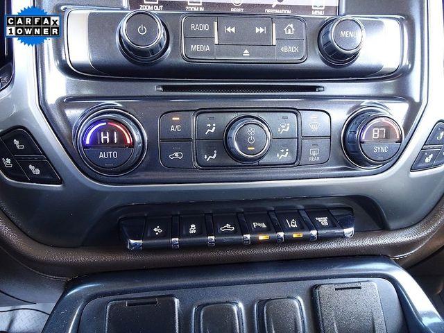 2016 Chevrolet Silverado 3500HD LTZ Madison, NC 28
