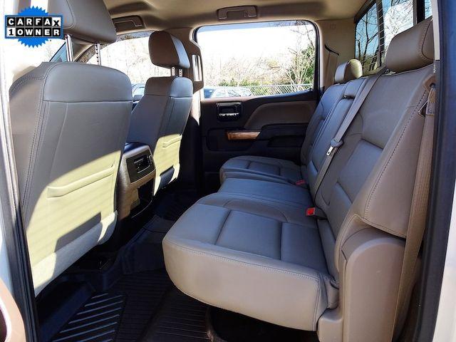 2016 Chevrolet Silverado 3500HD LTZ Madison, NC 35