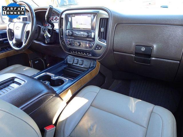 2016 Chevrolet Silverado 3500HD LTZ Madison, NC 42