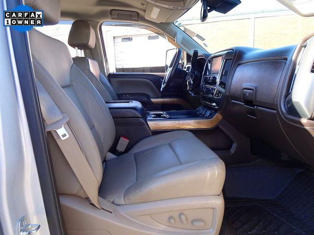2016 Chevrolet Silverado 3500HD LTZ Madison, NC 44