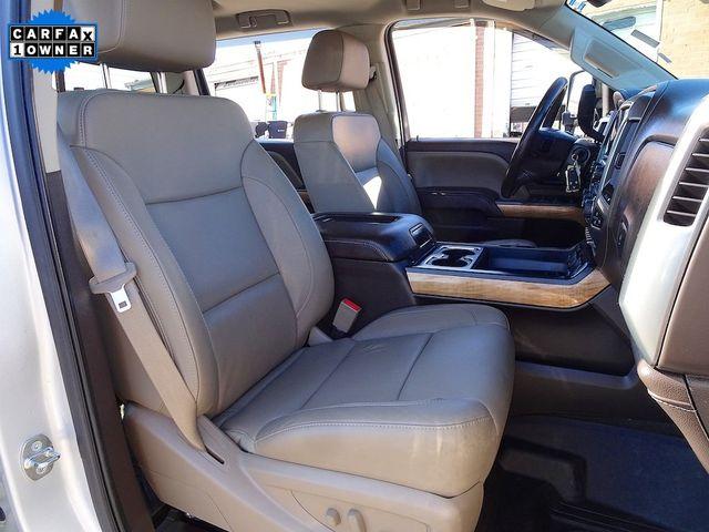 2016 Chevrolet Silverado 3500HD LTZ Madison, NC 45