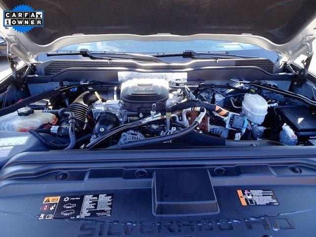 2016 Chevrolet Silverado 3500HD LTZ Madison, NC 49