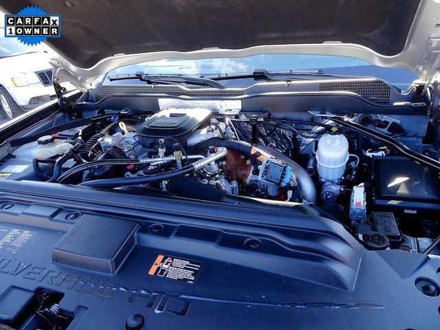 2016 Chevrolet Silverado 3500HD LTZ Madison, NC 51