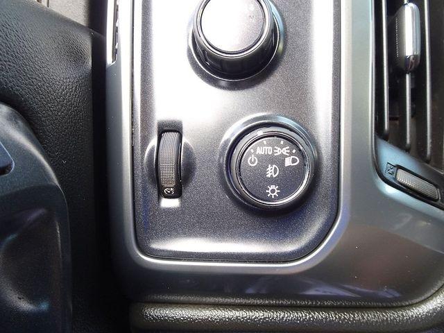 2016 Chevrolet Silverado 3500HD LTZ Madison, NC 23