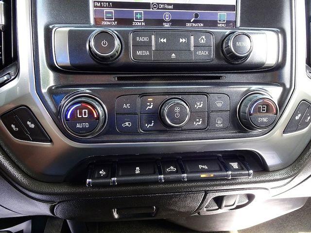 2016 Chevrolet Silverado 3500HD LTZ Madison, NC 29