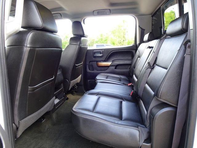 2016 Chevrolet Silverado 3500HD LTZ Madison, NC 36