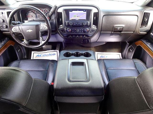 2016 Chevrolet Silverado 3500HD LTZ Madison, NC 41