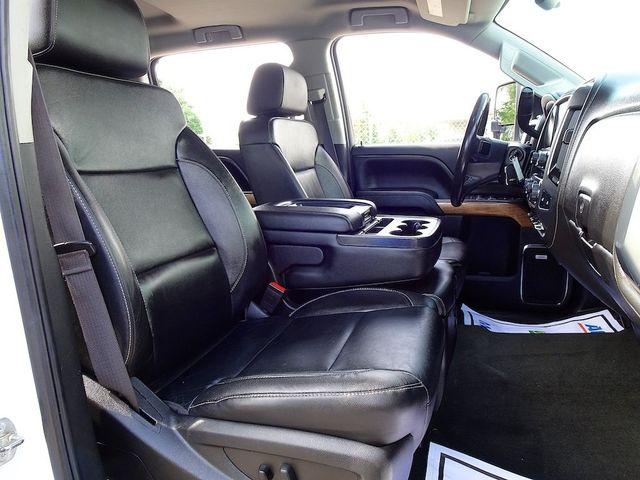 2016 Chevrolet Silverado 3500HD LTZ Madison, NC 46