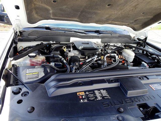 2016 Chevrolet Silverado 3500HD LTZ Madison, NC 50