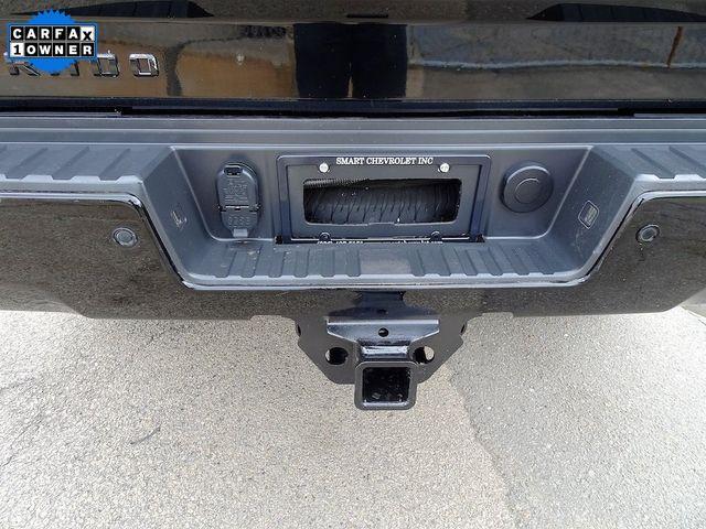 2016 Chevrolet Silverado 3500HD LTZ Madison, NC 16