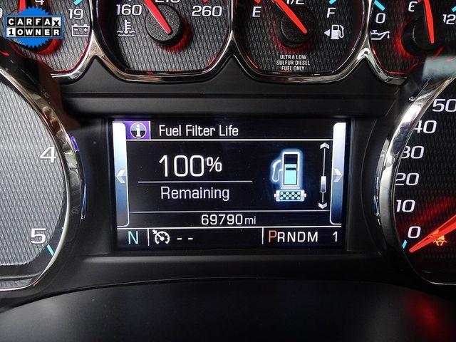 2016 Chevrolet Silverado 3500HD LTZ Madison, NC 19
