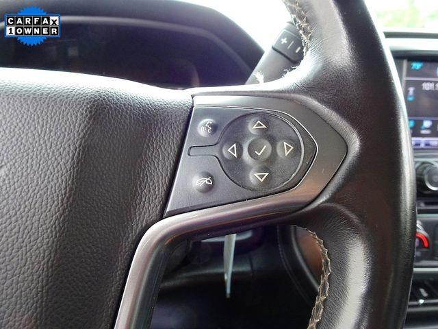 2016 Chevrolet Silverado 3500HD LTZ Madison, NC 20