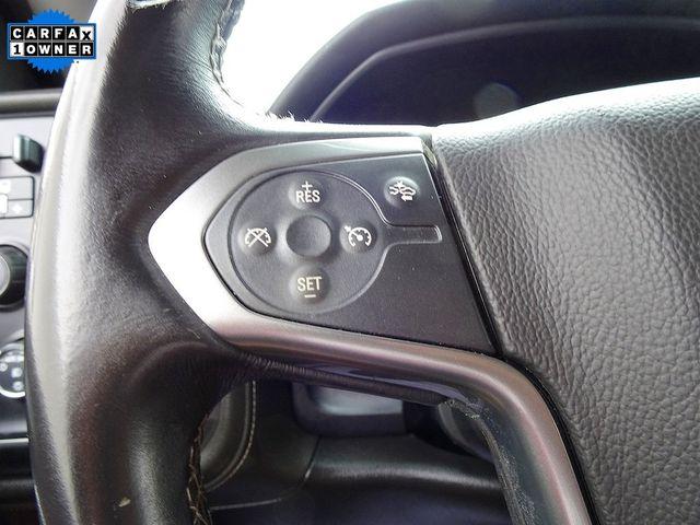 2016 Chevrolet Silverado 3500HD LTZ Madison, NC 21